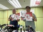 Hong Kong's press freedom left in tatters: HKJA