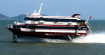 世界首隻 Jetfoil 噴射水翼船傳將拆解 關注組提三方案冀港澳兩地設法保育