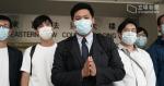 【5.24 行進】地区委員のリー・ジホンは、公序良俗を乱した罪で起訴された
