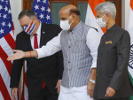 US, India must focus on China threat: Pompeo