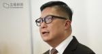 鄧炳強:與律政司研究對 3 宗爆炸品案改以《反恐條例》提控