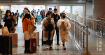 美籍中國女子經深圳灣入境 向衛生署虛報地址被控 獲准毋須現金保釋
