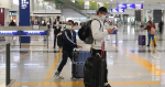 凌晨起所有機場抵港人士 均須到亞博作病毒檢測