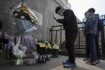 武漢巿民倡立碑紀念肺炎疫情死者 貼文被刪電話微博微信遭監控