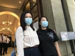 【立會共5席懸空】終院拒批陳凱欣上訴許可即時失議席 劉小麗:疫情退應補選