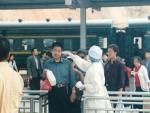 La Chine signale une infection locale de Covid dans le Yunnan