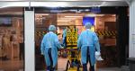 首名警員確診武漢肺炎 同聚餐 59 警員需檢疫 36 人屬香港仔分區