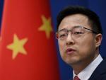 Peking wird auf den Taiwan-Besuch des US-Admirals reagieren