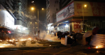 11.181118 60 people accused of rioting to split six cases to trial no later than December next year