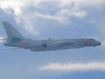 Taiwan scrambles fighter jets 'over intrusion'