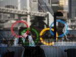 IOC member casts doubt on postponing Tokyo Games