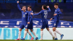 L'Europa League | une victoire de deux buts sur le Real Madrid, Chelsea et Manchester City en finale de la Coupe d'Angleterre
