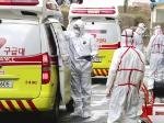 Südkorea meldet 334 neue Virusfälle, keine neuen Todesfälle