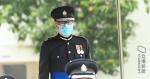 La police a refusé d'afficher le numéro en violation de la loi sur les droits de l'homme Chris Tang: l'appel à l'action a été suspendu en attendant la fin de l'appel
