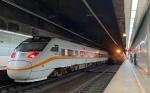 清晨連兩起地震!台鐵28班次延誤、影響2296人