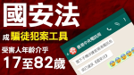 La police a reçu 15 cas impliquant la fraude par fil de la loi sur la sécurité nationale alléguant que le téléphone portable du propriétaire a envoyé à Hong Kong des informations seules pour faciliter le transfert de 90010000