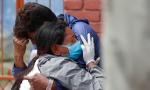 全世界慶典最多的尼泊爾,疫情處於崩潰邊緣猶如「迷你版印度」?