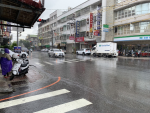 吳德榮估20日梅雨重返台灣附近 有大量降雨