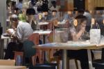 北市餐飲內用32家「待改善」 再違規最重罰1.5萬