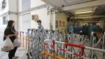 Hongkong lockert COVID-Quarantäneregeln für geimpfte Inbound-Reisende