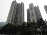 Öffentliche Wohnungen, die nicht wieder aufgeladen wurden, fielen um 40% in einem halben Monat
