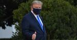 【總統確診】特朗普轉往軍方醫療中心 白宮指身體疲倦 記者引消息稱呼吸有些困難