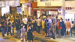 Le bar a rouvert le rassemblement de l'ancien Lan Guangfu Prince de chagrin limitant la collecte de buveurs échoués bewater