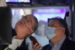 美股道瓊盤中漲200點 聯電ADR勁揚逾6%