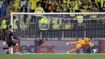 歐霸決賽 PK戰射足11輪迪基亞宴客 維拉利爾贏曼聯首奪歐霸盃