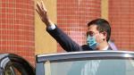 Hongkong will Maßnahmen zur Entfernung von prodemokratischen Lehrern von Schulen verschärfen