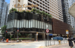 Suspicious police presence around North Point hotel rumored to become new national security office in Hong Kong