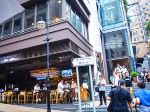 LKF in spotlight again as band catches virus
