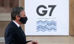 G7外長會議支持台灣參與世衛,議程圍繞中國「破壞區域穩定」