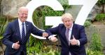 G7 領袖將簽「卡比斯灣宣言」 支持改革世衛 預防未來新疫情