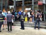 Thousands queue up on day two of Macau's mass testing