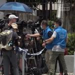 鄧炳強《01》專訪:讓「可信媒體」多些著數進封鎖區採訪 界定視乎有否作出非專業記者行為
