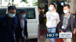 Hongkonger Landräte wegen Wahlkampfspenden verhaftet; Funkmoderator nach Sicherheitsrecht festgenommen