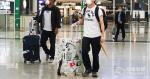 【武漢肺炎】香港で20日、現地での感染増加が5件も増加せず、空港の到着者が急増