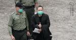 Zhang Daming, avocat représentant l'ouverture de l'appel dans l'affaire Zhong-Kyusan, a crié à son fils: Joyeux anniversaire