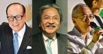 構建香港命運共同體