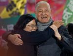 【李登輝逝世】蔡英文:最深哀悼與不捨 台灣民主貢獻無可取代  馬英九:民主化貢獻值得肯定