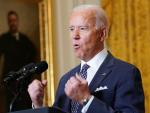 Biden urges democracies to unite on China policy
