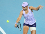 Barty aims to be homegrown Australian Open champ