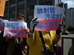 Le Japon prévoit de libérer de l'eau nucléaire contaminée