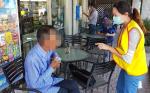 吸菸者染疫風險高!國健署:疫情期間戒菸專線不打烊