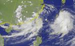 盧碧颱風估下午17:30解除海警!氣象局:南部、台東慎防豪雨