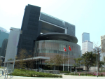Legco polls date is up to Beijing: Erick Tsang