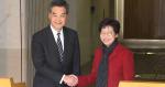 ロイター:梁氏は「香港と国家に奉仕するために全力を尽くす」という再選を除外しない