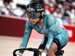 Sarah Lee's medal hopes in keirin dashed