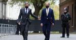 G7 Réunion des ministres des Affaires étrangères Lan Yiwen Blind a déclaré à l'amiant Hong Kong: La Chine devrait remplir ses engagements en vertu de la Déclaration conjointe sino-britannique